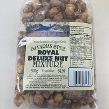 Royal Deluxe Nut Mixture