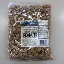 Onion and Garlic Flavoured Peanuts