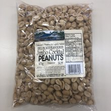Dill Pickle Flavoured Peanuts