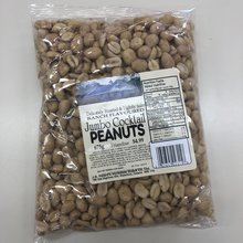 Ranch Flavoured Peanuts