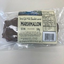 Milk Chocolate Covered Marshmallow