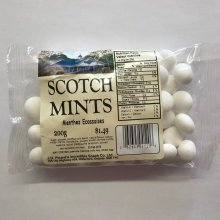 Scotch Mints