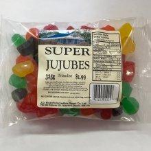 Super JuJubes