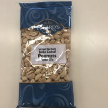 Sour Cream and Onion Flavoured Peanuts