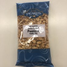 All Flavour Flavoured Peanuts