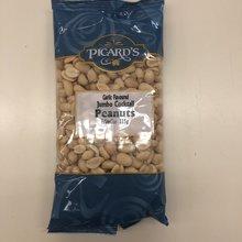 Garlic Flavoured Peanuts