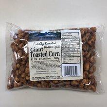 BBQ Toasted Corn