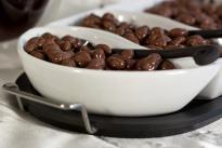 Milk Chocolate Raisins